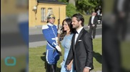 Sweden's Prince Carl-Philip to Wed Sofia Hellqvist Tomorrow