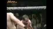 Ufc - Knockout