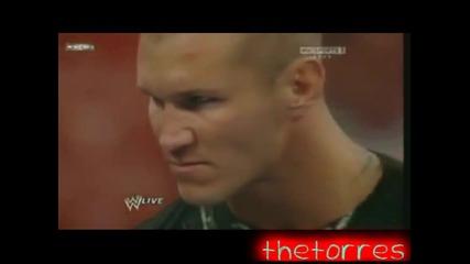 Randy Orton - Mv - Kick In the Teeth -