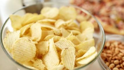 Топ 10 на най-вредните храни
