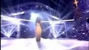 Талант **победителкaта в X Factor Alexandra Burke - Hallelujah