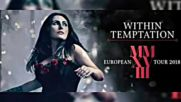 Within Temptation - Raise ( New song 2018 )