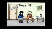 Naruto Funny Manga 7
