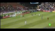Cristiano Ronaldo Vs Club America Away 10 - 11