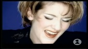 Превод! Celine Dion - Because You Loved Me Hq