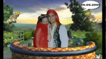 svatbata na sebo tv 09.09.2009 svatba na godinata
