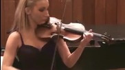Introduction and Tarantella by Sarasate - Ann Fontanella