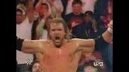 HHH Се Класира За Royal Rumble