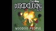 The Prodigy-voodo people (live at Pinkpop Festival 1996)