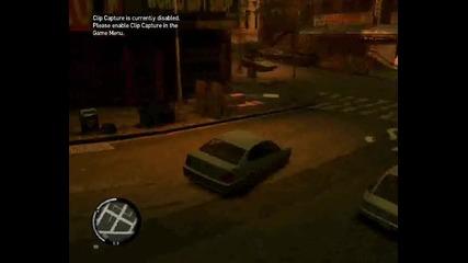 Grand Theft auto gameplay By Mechkata
