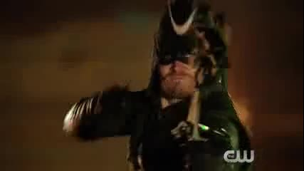 Arrow - Season 3 Episode 4 Promo