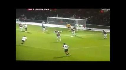 Най - лошия удар в историята на футбола
