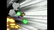 Малките Титани - 1x10 - Лудият Мод (бг Аудио)