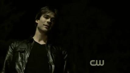 The Vampire Diaries: [ Stefan/ Damon ] Death Of Me