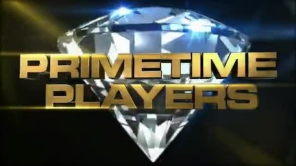 Wwe The Prime Time Players 1st Titantron
