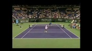 Най - Добрите Тенис Моменти