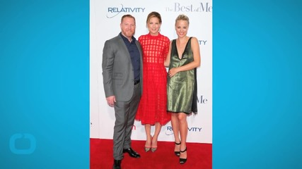Ryan Kavanaugh's Relativity Media Files For Bankruptcy Protection