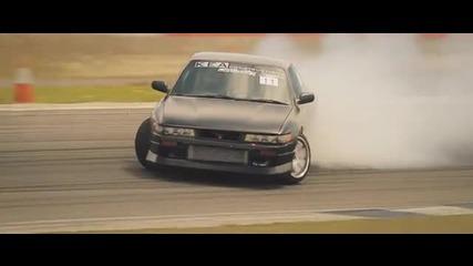 Drift Battle Series - 2010 - 2011 Round 1