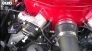 620hp vorsteiner bmw m3 gtrs3 supercharged