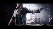 Assassin's Creed Syndicate - Jacob Frye - Official Trailer