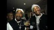 Tupac, Eazy E, Notorious Big