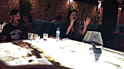 Савов & Стелияна Христова - Истина (Vogue Live Music Bar)