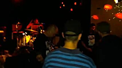 Agathocles - Live Water Moulin 16-06-2018 - full set