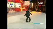 jako - Yetenek Sizsiniz Turkiye (turkeys got talent) - Kaan Baybag The Next Michael Jackson 2