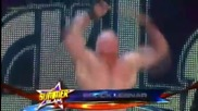 Wwe Лятно тръшване 2012: Брок Леснар срещу Играта!