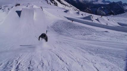 Страхотни зимни трикове