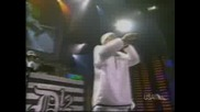 Eminem - The Way I Am (live Farmclub) 2002