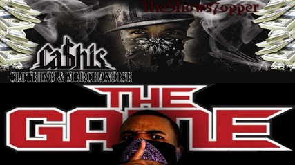 Cashis ft. The Game - Gun Rule [remix] By Theshows7opper