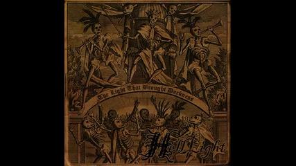 Helllight - Man of Iron ( Bathory Cover)