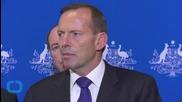 Australia's Budget Announced