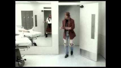 Guns N Roses - Dont Cry ( Супер Високо Качество) + Превод