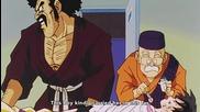 Dragon Ball Kai (2014) Episode 8