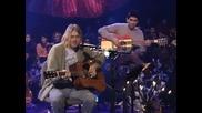 Nirvana - All Apologies [ Високо Качество ] + Превод