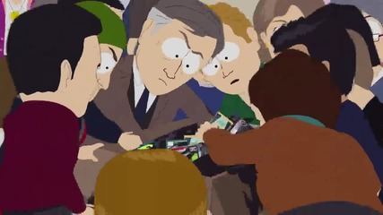 South Park - Season 17 Episode 09 - Titties and Dragons