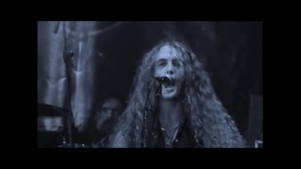 Absolva - Never Back Down feat. Doug Scarratt - Saxon & Luke Appleton - Iced Earth