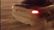 Audi Quattro Витоша 2013