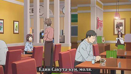 [ Bg subs ] Seishun Buta Yarou wa Bunny Girl Senpai no Yume wo Minai