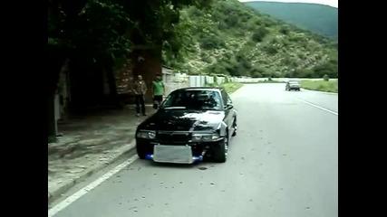 Най - Големия Звяр В България