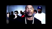 Hq X - zibit feat. Kurupt & 40 Glocc - Phenom