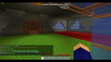 Как да направим брони в Minecraft