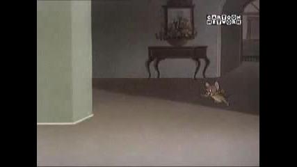 Tom & Jerry Епизод 2