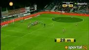 С.прага - Порто 0 - 2