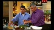 Кралят на кухнята - 11 епизод
