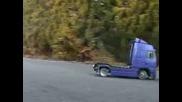 Volvo Drift S Kamion!