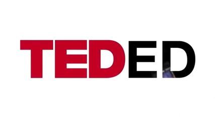 Ted Announces Ted - Ed Brain Trust