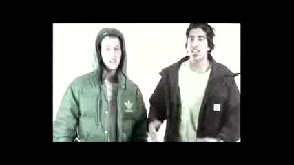 Norwegian Rap